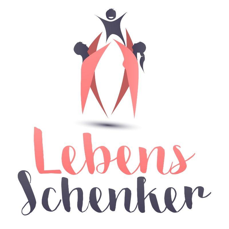 Logo und Link zu LebensSchenker
