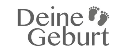 Logo des Kurses Deine Geburt