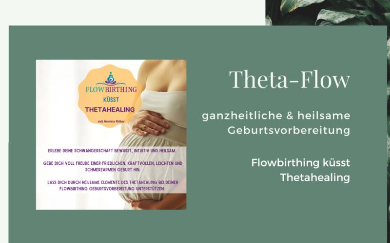 Theta-Healing Geburtsvorbereitung