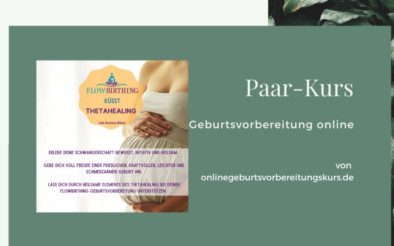 Pia Groitl Geburtsvorbereitung